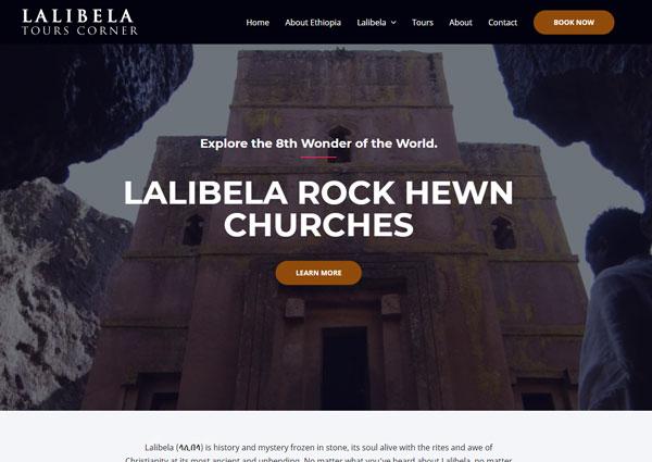 Lalibela Tours Corner